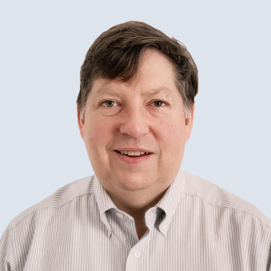 Bill Robert